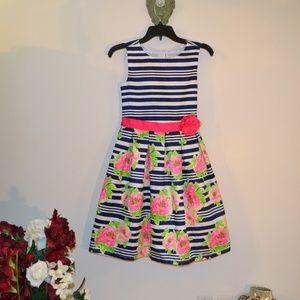 JONA MICHELLE DRESS